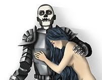 ATL - Armor (Доспехи)