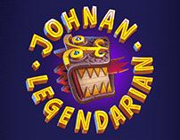 Johnan Legendarian