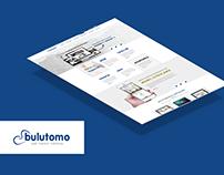 BULUTOMO AGENGY WEB DESIGN