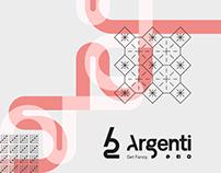 Argenti - Get Fancy