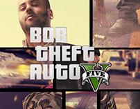 GTA Bob city 5