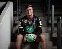 Puma x DHB |Team Germany | Jersey Launch