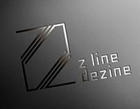 Z line Dezine Brand Identity