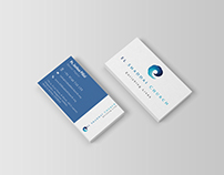 ElShaddai Church Branding by StartTall Branding