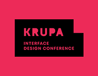 Promo Animation for KRUPA 2019 Conference