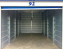 Things to Look for in a Self Storage Unit