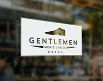 Logo - Gentlemen High Quality Men's Shoes