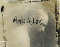 "Marc Atkins: ""Catalogue"""