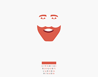 Logo Restyling - Personal Brand