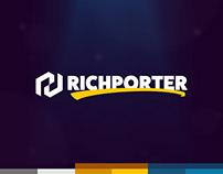 RICHPORTER Branding