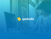 Sparkcalls