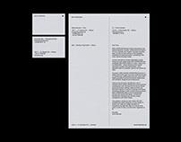 BOX INTERIORS: Branding & Website Design