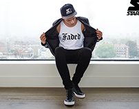 Starter Black Label / Clements Ribeiro  2015