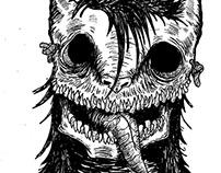 Familiar Demons WIP