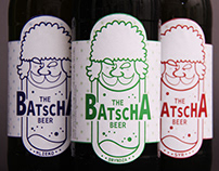 = THE BATSCHA BEER =
