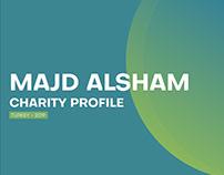 MAJD ALSHAM PROFILE