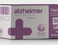 Brain medical