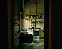 Квартира №