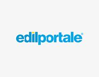 Edilportale - Restyling Logo
