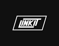 LinkiT- Logo