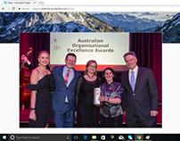 Australian Organisational Excellence Foundation