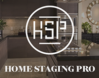 Home Staging Pro Website Design