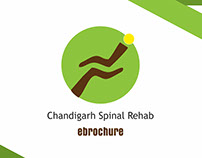Chandigarh Spinal Rehab - ebrochure