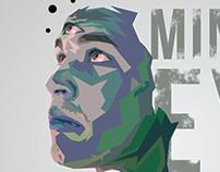Mind's Eye - Album Art (TGLZ)