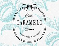 CASA CARAMELO