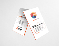 MEIF | Business Cards