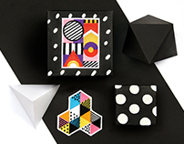 Geometric Patches