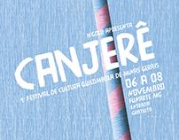 2015: Canjerê - 1º Festival de Cultura Quilombola de MG