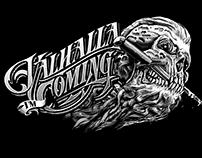 Valhalla I'm Coming