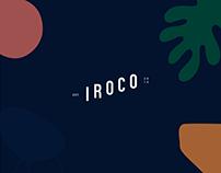 IROCO - Interior Design Branding