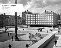Beinecke Library: Architectural Daylighting Case Study