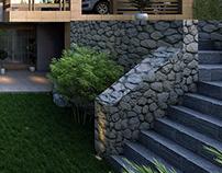 ISB HOUSE