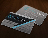 "Brand ""GEObud"""