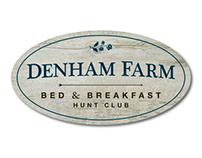 Denham Farm - Bed & Breakfast Hunt Club