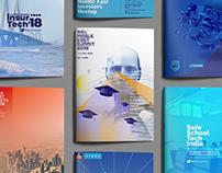 Brochure Design - Spade