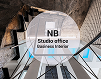 Nota Bene design studio office