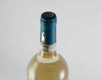 Kantara - Vermentino di Gallura | Wine Label