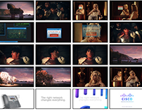 Cisco Video Concept - Coakley & Heagerty