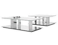 Free 3d model / Alleluia Coffee Table by Ligne Roset
