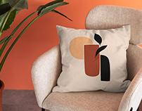 Pillow Mock-Up Set