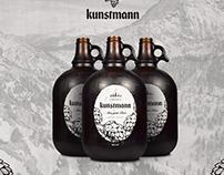 Growler - Kunstmann Bariloche