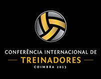 Conferência Internacional de Treinadores