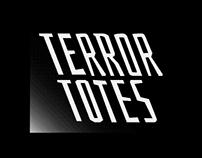 Terror Totes tienda artesana