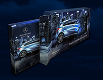 Mercedes-Benz | Creative Packaging