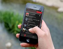 [iOS Application] Cineworld