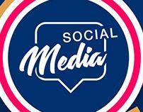 Social media - 26 Sushi & Tapas